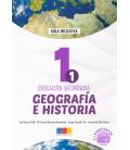 Ciencias Sociales: Geografía e historia 1. Adaptación curricular. ACI Significativa.