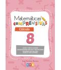 MATEMÁTICAS COMPRENSIVAS - CÁLCULO 8
