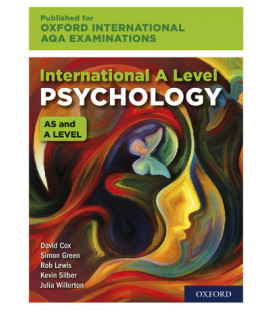 International A-Level - Psychology