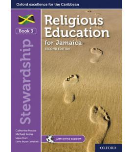 Religious Education for Jamaica - Stewardship Book 3. 2nd Ed