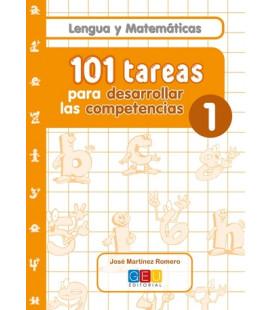 101 tareas para desarrollar las competencias 1