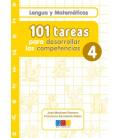 101 tareas para desarrollar las competencias 4